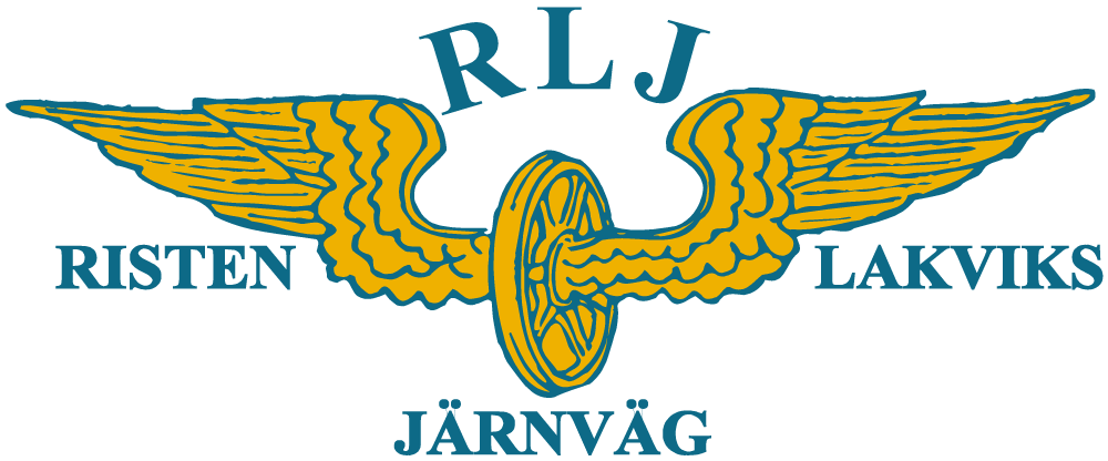 Risten - Lakviks Järnväg